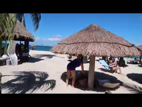 Chankanaab Beach Adventure Park, Cozumel Mexico (Carnival Breeze)
