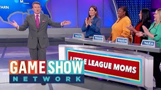 My Cat | America Says | Game Show Network