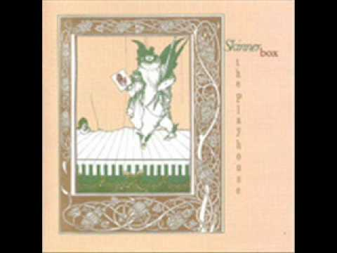 Skinner Box - Always Dear Iris