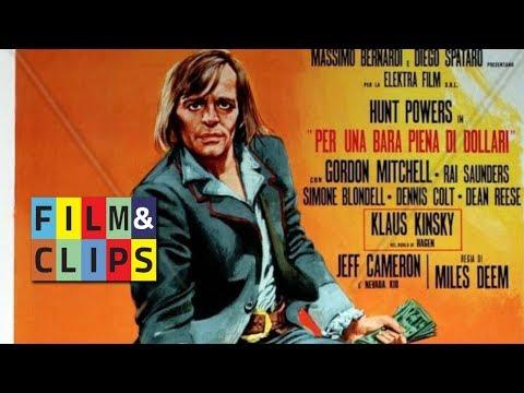 Per una Bara Piena di Dollari - Film Completo by Film&Clips