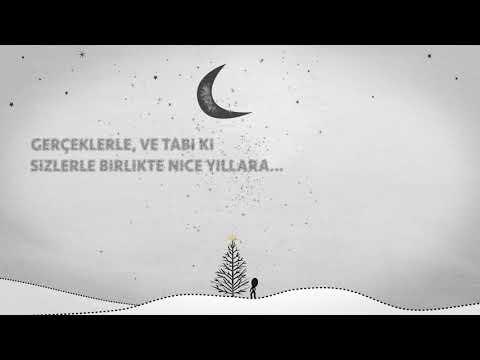 ŞİFRE HABER, YENİ YIL KUTLAMASI...