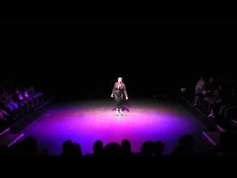 YMCA of Metropolitan Detroit Staff Talent Show - Miss Kirstie