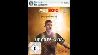 Patch Pes 2010 2015 2016 New Year