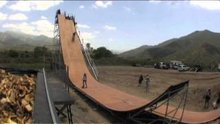 Xcorps Action Sports TV #55.) NITRO CIRCUS  seg.2
