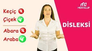 Disleksi Nedir? Çocuklarda Disleksi Belirtileri ve Tedavisi
