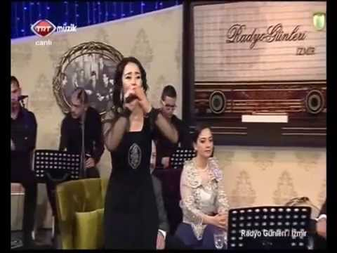SEVDA AKBAY-TRT MÜZİK  CANLI YAYIN PROGRAMI (08.05.2013)
