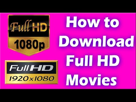 How to download full hd movies free in urduhindi Full HD movies free kaise download karte hain,