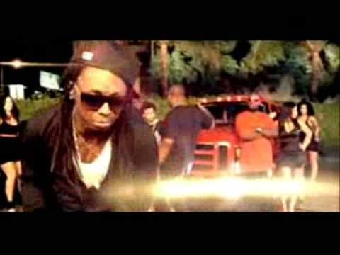 Lil Wayne-Swag Surfin Music Video