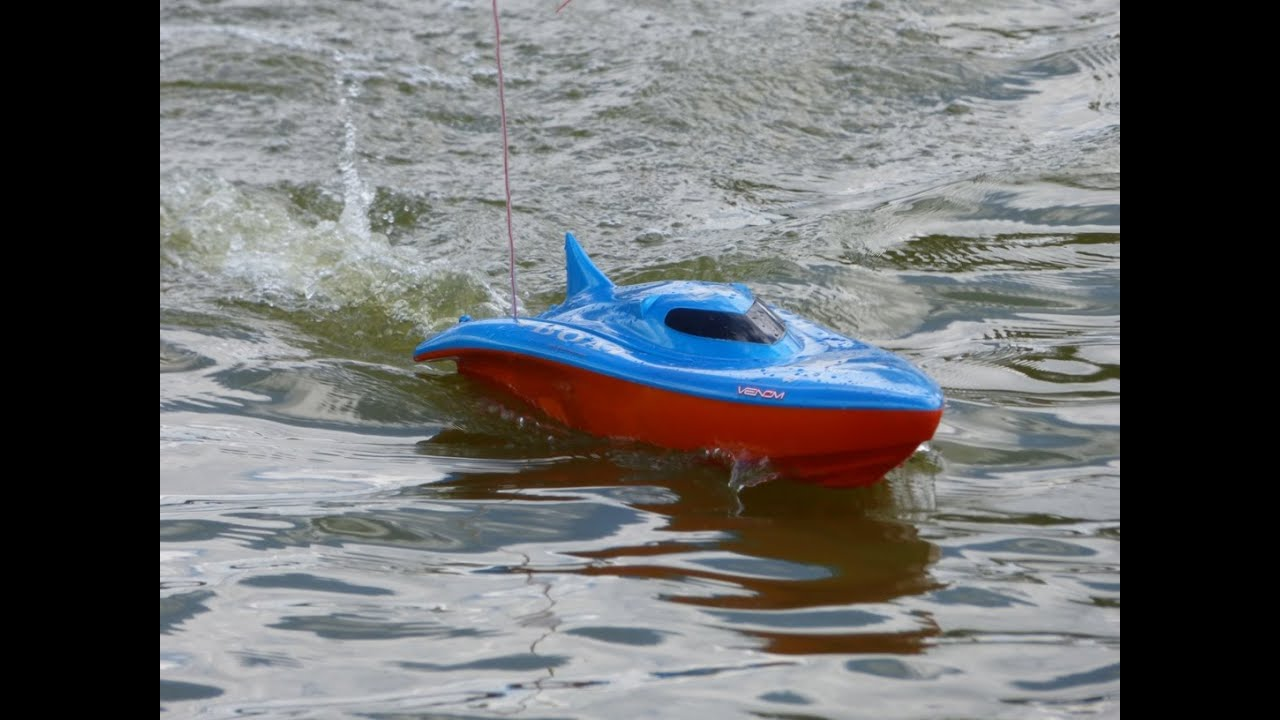 My New RC » RC Boats