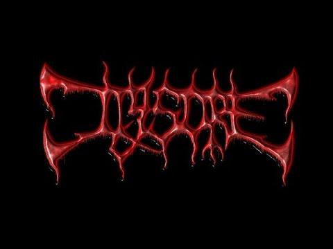 Jigsore - Stench Of Human Butchery