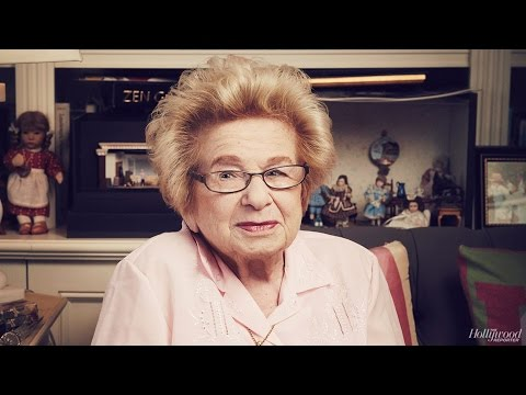 Dr. Ruth Westheimer:: Hollywood's Last Survivors