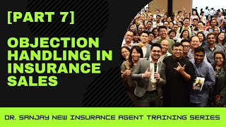 Objections In Insurance | A DAY WITH SANJAY TOLANI PART 2 | SANJAY TOLANI