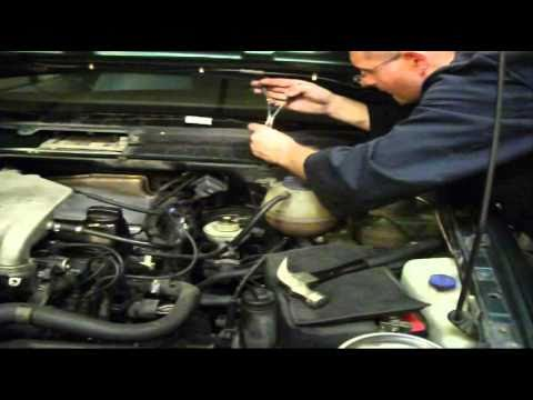 hqdefault vw ignition coil replacment golf cabrio youtube  at fashall.co