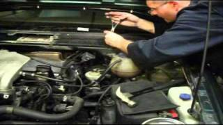 vw ignition coil replacment golf cabrio