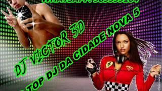 SET BREGAS MARCANTES TOPS BY= DJ VICTOR 3D