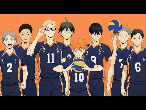 Haikyuu!! Season 4 Ending Full『CHiCO with HoneyWorks - Kessen Spirit』