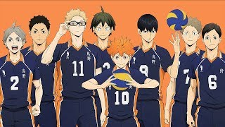 Download lagu Haikyuu!! Season 4 Ending Full『CHiCO with HoneyWorks - Kessen Spirit』