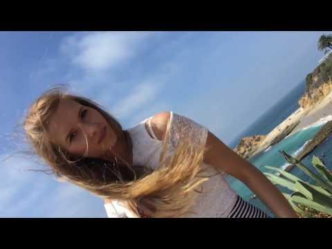 California Dream ( Los Angeles, San Francisco, Huntington Beach ) Vacation 2016