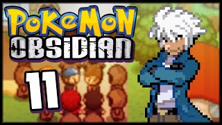 Pokémon Obsidian - Episode 11 | Ark the Psychic!