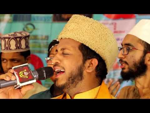 Heart Touching Kalam - Chain tumse Qarar Tumse hain & Tu Kuja Man Kuja Mashup - SIMA Nasheed Group