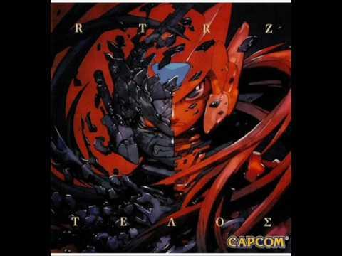 Megaman Zero 3: