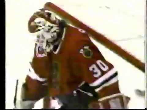 1991/1992 playoffs part 9/15