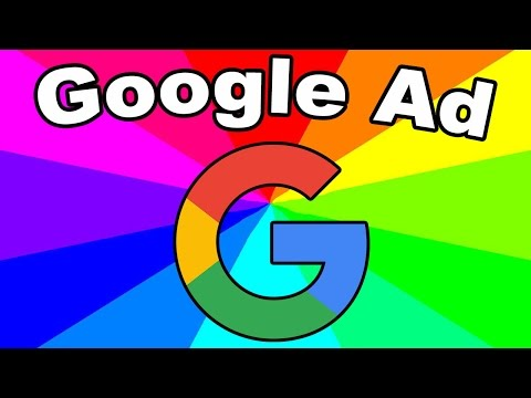 What is the annoying google ad meme? The meaning and origin of the google ad memes