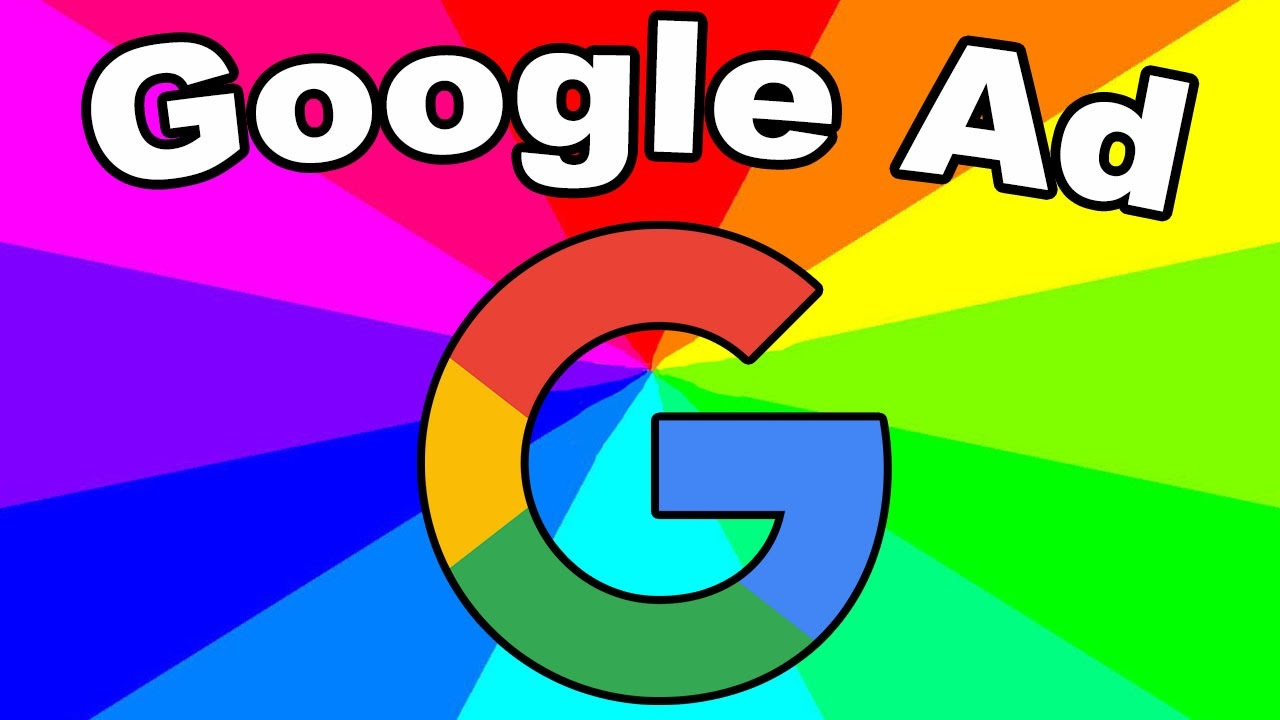 maxresdefault what is the annoying google ad meme? the meaning and origin of the