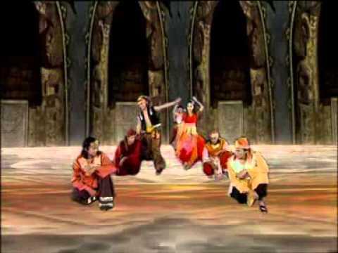 Ratu Annisa & Afdhal - Bergembira  [ Original Soundtrack ]