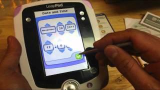 LeapPad Explorer tableta para niños con pantalla táctil el Ipad para niños En español