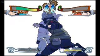 "30+ Minutes of ""Naruto: Clash of Ninja 2"" / Dolphin Emulator 4.0"
