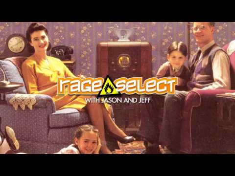 Rage Select Podcast Episode 57 - Jason and Jeff Answer Your Questions!