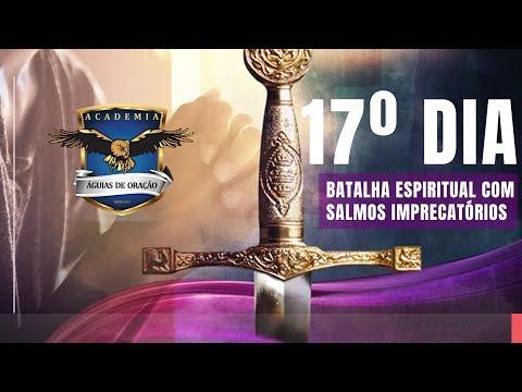 🔥-17º-dia-justiÇa-contra-o-mal-/-causando-confusÃo-no-acampamento-do-inimigo-/-batalha-espiritual