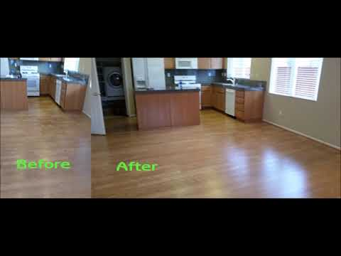 Wood Floor Cleaning Services and Cost in Albuquerque NM ABQ Household Services