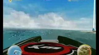Aquadelic GT - The Final Race
