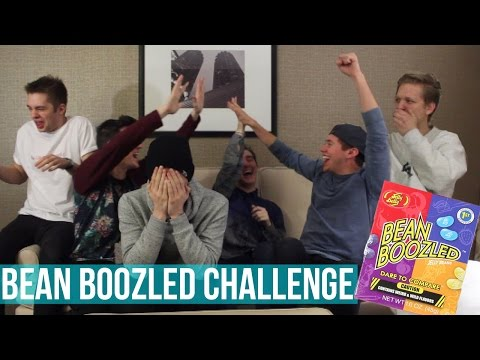 BEAN BOOZLED CHALLENGE ft. 6/6 SDK