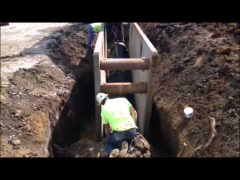 Site Utilities SCC