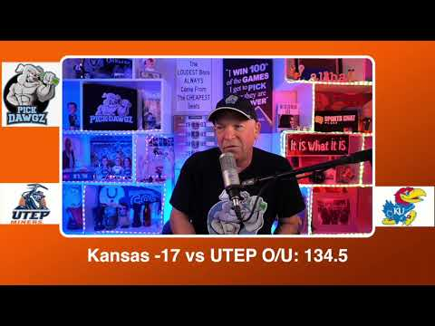 Kansas vs UTEP 3/4/21 Free College Basketball Pick and Prediction CBB Betting Tips
