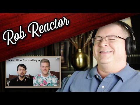 SUPERFRUIT Reaction | 50 TERRIBLE CELEBRITY IMPRESSIONS