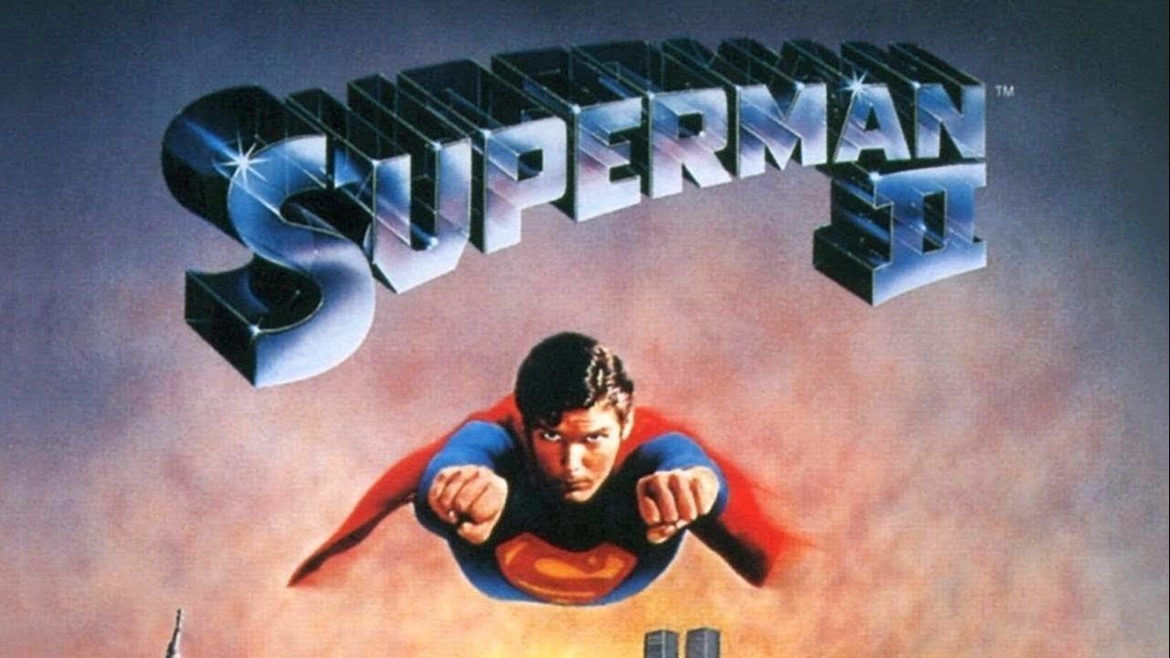 Superman II: Allein gegen alle - Fan Trailer Deutsch 1080p HD