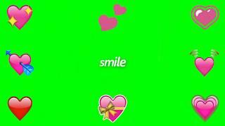 You so precious when you smile meme - Green screen template