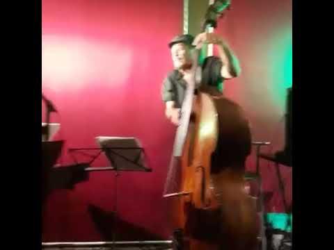 VAI FICAR RUSSO Gilson Peranzzetta por Duo Face a Face com  Paulo Russo & Kiko Continentino