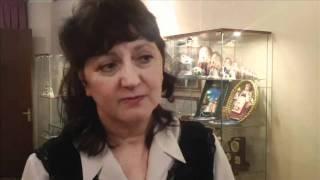 Людмила Комарова: О «Балакиревском фестивале»