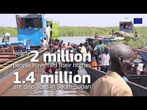 South Sudan: Forgotten crisis? 1 year after violence causes suffering for over 11 million