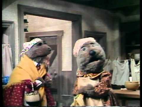 Outtakes - Emmet Otter's Jugband Christmas - The Jim Henson ...