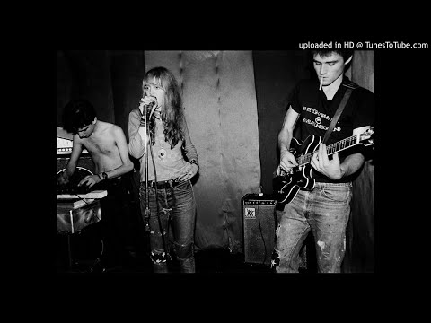 Royal Trux - (Edge of the) Ape Oven [Peel Session 11/1993]