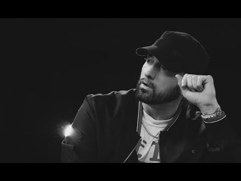 Eminem x Sway - The Kamikaze Interview (Part 2)