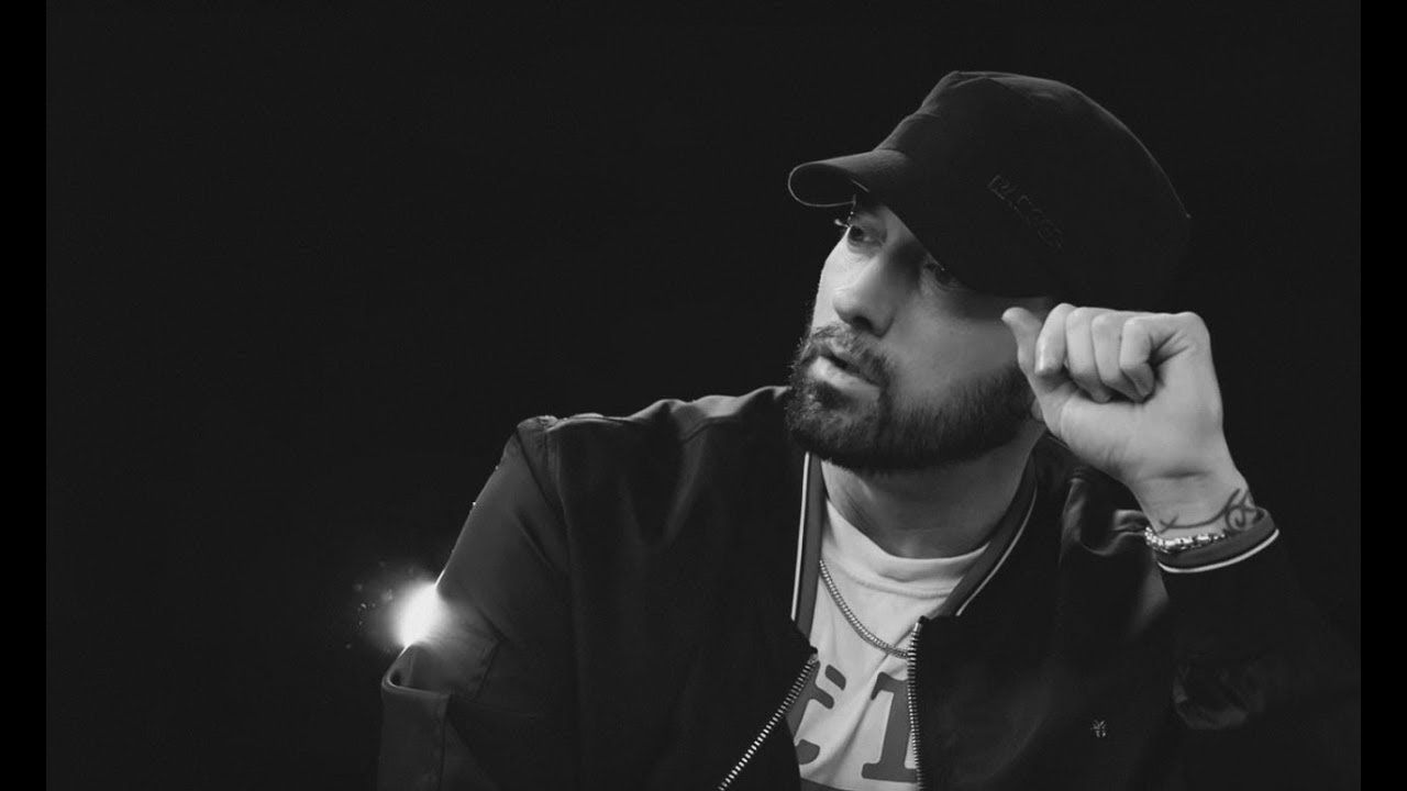 Eminem x Sway - The Kamikaze Interview (Part 2) image