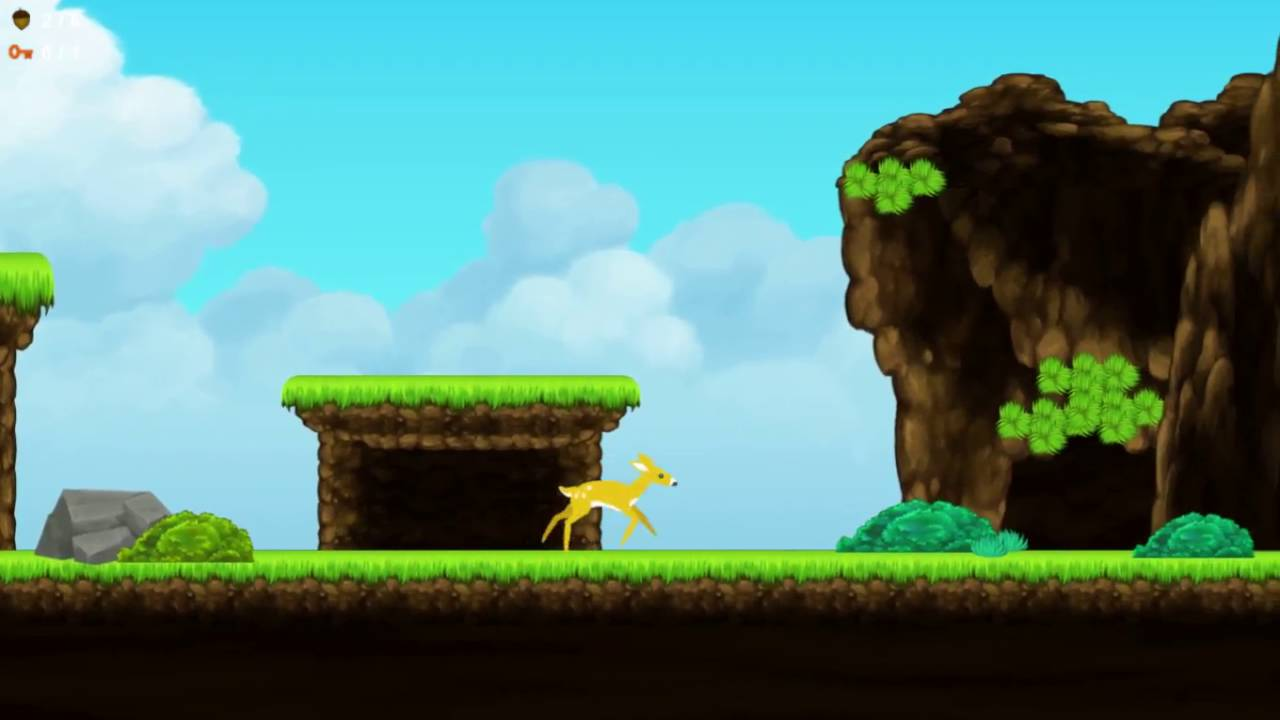 Download Let's play - Finding Bambi Gameplay