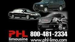 Limo - Atlantic City Limousine Service